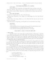 Giáo trình kỹ thuật cảm biến - Bài 3 pdf