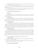 CƠ SỞ LÝ THUYẾT VÀ NGUYÊN LÝ CẮT GỌT KIM LOẠI part 3 pot