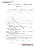 GIÁO TRÌNH MÁY ĐIỆN II - PHẦN III CÁC VẤN ĐỀ LÍ LUẬN CHUNG CỦA MÁY ĐIỆN XOAY CHIỀU - CHƯƠNG 3 pptx
