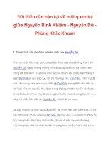 Đôi điều cần bàn lại về mối quan hệ giữa Nguyễn Bỉnh Khiêm - Nguyễn Dữ_3 pot