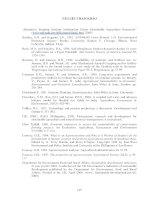Giáo trình phân tích hệ thống môi trường nông nghiệp phần 10 pps