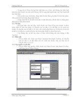 Tài liệu hướng dẫn thực tập công nhân điện tử viễn thông part 2 docx
