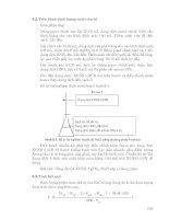 Hóa phân tích : Lý thuyết và thực hành part 9 docx