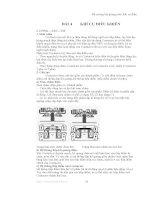Đề cương bài giảng môn Khí cụ điện phần 3 pptx