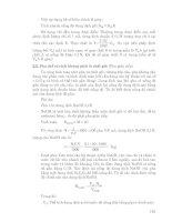 Hóa phân tích : Lý thuyết và thực hành part 6 pptx