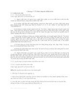Bài giảng kiểm toán - Chương 5 pps