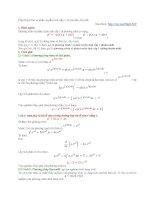 Phương trình vi phân tuyến tính cấp 1, Bernoulli, Ricatti potx