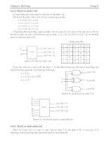 Bài giảng điện tử số part 8 pot