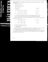 Giáo trình cơ kỹ thuật part 8 pps