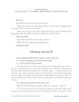 KỸ THUẬT CHĂN NUÔI LỢN SINH SẢN HƯỞNG LẠC - CHUYÊN ĐỀ 5 VỆ SINH THÖ Y VÀ PHÕNG BỆNH TRONG CHĂN NUÔI LỢN pdf