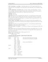 Tài liệu hướng dẫn thực tập công nhân điện tử viễn thông part 5 docx