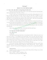 GIÁO TRÌNH CÔNG NGHỆ KIM LOẠI - PHẦN III CÔNG NGHỆ HÀN - CHƯƠNG 5 pptx