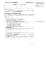 Giáo trình giải phẩu thú y: Chương Hệ hô hấp ppsx