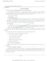 Giáo trình An toàn lao động và môi trường công nghiệp - Chương 5 pdf