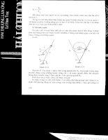 Giáo trình cơ kỹ thuật part 9 pps