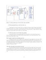 Giáo trình phân tích hệ thống môi trường nông nghiệp phần 3 ppt