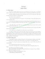 GIÁO TRÌNH CÔNG NGHỆ KIM LOẠI - PHẦN II GIA CÔNG KIM LOẠI BẰNG ÁP LỰC - CHƯƠNG 5 docx