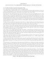 BÀI GIẢNG LÂM NGHIỆP CỘNG ĐỒNG - CHƯƠNG 4 CÁC LUẬT TỤC CỦA CỘNG ĐỒNG TRONG QUẢN LÝ TÀI NGUYÊN RỪNG pptx