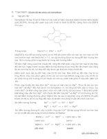 Giáo trinh : Thí nghiệm hóa phân tích part 4 ppsx