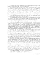 Tổ chức và điều hành sản xuất trong xây dựng giao thông Phần 8 pdf