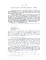 Giáo trinh xây dựng và phân loại bản đồ đất part 7 ppsx