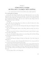 GIÁO TRÌNH PHÂN TÍCH CHẾ ĐỘ XÁC LẬP HỆ THỐNG ĐIỆN_CHƯƠNG 5 potx