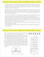 Cơ sở đo lường điện tử part 9 pptx