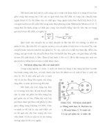 Luận văn : Thiết kế phân xưởng sản xuất acid acetic bằng phương pháp lên men phục vụ chế biến mủ cao su part 6 ppsx
