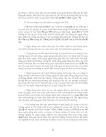 Luận văn tốt nghiệp: Tỷ giá hối đoái và những chính sách về nó phần 4 pdf