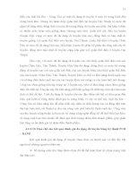 Luận văn : Bước đầu đánh giá mức độ đa dạng di truyền của quần thể điều (Anacardium occidental L.) tại tỉnh Bà Rịa – Vũng Tàu bằng kỹ thuật RAPD và AFLP part 8 potx