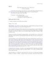 Giáo trình văn học phương tây I - Phần 4 pptx