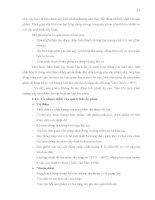 Luận văn : NGHIÊN CỨU TẬN DỤNG BÃ MEN BIA ĐỂ CHẾ BIẾN MEN CHIẾT XUẤT DÙNG LÀM THÀNH PHẨN BỔ SUNG VÀO MÔI TRƯỜNG NUÔI CẤY VI SINH part 4 doc