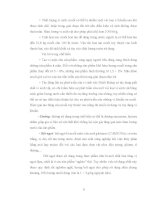 Luận văn : NGHIÊN CỨU CHẾ BIẾN SẢN PHẨM GAN CÁ TRA XỐT CÀ CHUA ĐÓNG HỘP part 3 pps