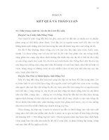 Luận văn : SỬ DỤNG KỸ THUẬT DAS-ELISA VÀ RT-PCR ĐỂ PHÁT HIỆN VIRUS GÂY BỆNH ĐỐM VÕNG TRÊN CÂY ĐU ĐỦ (Papaya ringspot virus) TẠI HAI TỈNH ĐỒNG NAI VÀ ĐỒNG THÁP part 6 ppt