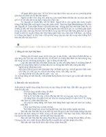 ĐỀ CƯƠNG BÀI GIẢNG CƠ SỞ VĂN HÓA VIỆT NAM - Chương kết luận ppsx