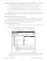 Quá trình hình thành giáo trình cách tạo ra các đoạn phim tương tác bằng hiệu ứng check in movie flash p4 pdf