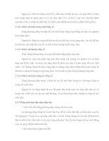 Luận văn : KHẢO SÁT KHẢ NĂNG SỬ DỤNG NGUỒN CƠ CHẤT QUEN THUỘC (MẠT CƯA, BÃ MÍA, RƠM) ĐỂ TRỒNG NẤM HẦU THỦ HERICIUM ERINACEUM (BULL.:FR.) PERS part 5 doc
