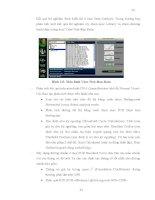 Luận văn : BƯỚC ĐẦU XÂY DỰNG QUY TRÌNH ĐỊNH LƯỢNG CÁC SẢN PHẨM BIẾN ĐỔI GEN BẰNG PHƯƠNG PHÁP REAL-TIME PCR part 6 ppt