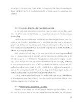 Luận văn tốt nghiệp : Những lý luận của Mac-Lenin về sự phấn khởi của người lao động trong sản xuất phần 3 potx