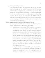Luận văn : NGHIÊN CỨU QUY TRÌNH SẢN XUẤT MEN BÁNH MÌ KHÔ BẰNG PHƯƠNG PHÁP SẤY THĂNG HOA part 4 doc