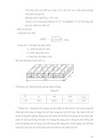 Đề tài : Nghiên cứu công nghệ sản xuất ván ghép thanh dạng finger joint từ gỗ Mỡ (Manglietia glauca anet) part 5 ppsx