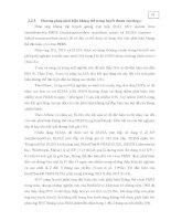 Luận văn : ỨNG DỤNG KỸ THUẬT RT - PCR ĐỂ PHÁT HIỆN VIRUS GÂY HỘI CHỨNG RỐI LOẠN SINH SẢN VÀ HÔ HẤP Ở LỢN part 3 pps