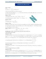 Đề kiểm tra định kỳ luyện thi đại học môn toán - Đề số 8 potx