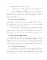 Luận văn : BƯỚC ĐẦU ỨNG DỤNG KỸ THUẬT SOUTHERN BLOT PHÂN TÍCH ĐA DẠNG DI TRUYÊN NẤM Magnaporthe grisea GÂY BỆNH ĐẠO ÔN TRÊN CÂY LÚA part 2 doc