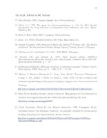 Luận văn : SỬ DỤNG KỸ THUẬT DAS-ELISA VÀ RT-PCR ĐỂ PHÁT HIỆN VIRUS GÂY BỆNH ĐỐM VÕNG TRÊN CÂY ĐU ĐỦ (Papaya ringspot virus) TẠI HAI TỈNH ĐỒNG NAI VÀ ĐỒNG THÁP part 8 potx