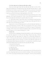 Luận văn : Điều chế kháng huyết thanh thỏ và khảo sát đáp ứng miễn dịch của cá rô phi đỏ đối với vi khuẩn Streptococcus sp part 2 doc
