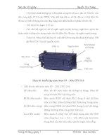 Phương pháp cấu tạo của hệ thống cung cấp điện và bảo vệ các thiết bị điện trong nhà máy sản xuất ống thép p4 ppt