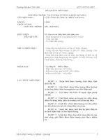 Bài giảng vật lý đại cương 2 : Điện - Quang part 1 pptx