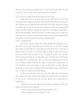 Đề tài : KHẢO SÁT CÁC YẾU TỐ ẢNH HƯỞNG ĐẾN CHẤT LƯỢNG CỦ CẢI TRẮNG MUỐI CHUA part 3 potx
