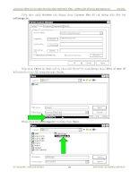 Quá trình hình thành giáo trình cách tạo ra các đoạn phim tương tác bằng hiệu ứng check in movie flash p10 docx